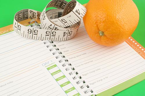 Weight management program.
