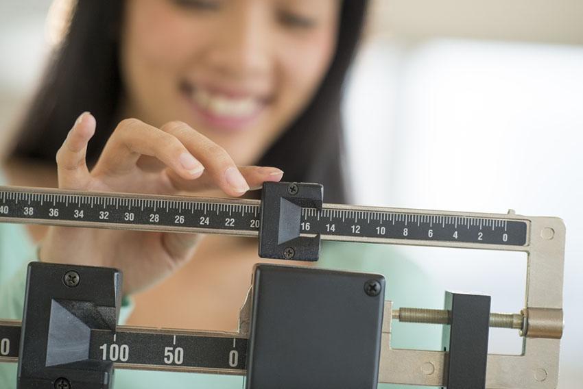 Bariatric surgery performance measurement.