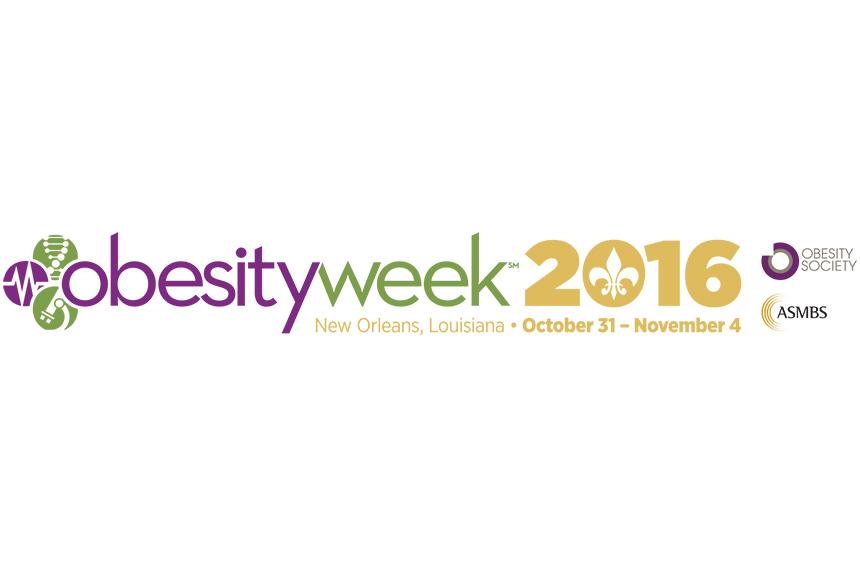 ObesityWeek 2016